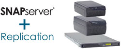 Snap Server EDR Promotion - Get Free EDR with purchase of a new Snap Server 110, 210, 410, 620 or 650