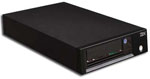 LTO-4 External Tape Drive by Overland Storage - LTO4, Half Height (HH) SAS Ultrium Tape Drive (IBM) 800GB Native/1.6TB Compressed Part# OV-LTO101005