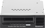 Quantum TC-L52AN-EY LTO-5 Tape Drive, Half Height, Internal, 6Gb/s SAS, 5.25 1.5TB/ 3TB Serial Attached SCSI (SAS)