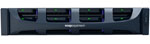 SnapServer DX Expansion by Overland Storage SAS SnapExpansion - 2U 12 Bay (empty chassis no drives) Part # OV-EXP201004